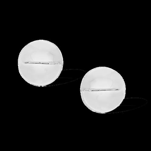 TSF InsideOut Shield Earring