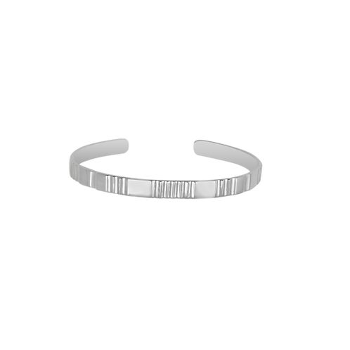 TSF Vertical Drill Cuff Bracelet
