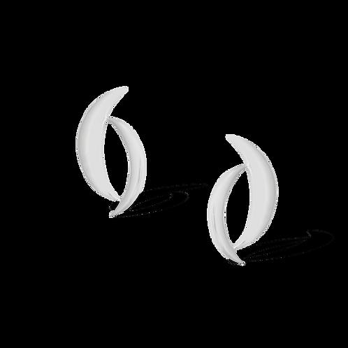 TSF Half Moons Earring