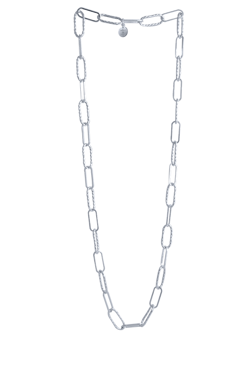 """TSF Solid and Swirl 42"""" Long Chain"""