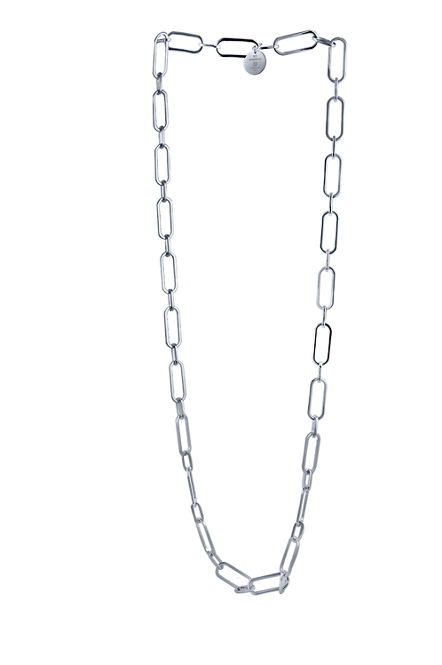 """TSF Classic Safety Pin 42"""" Long Chain"""