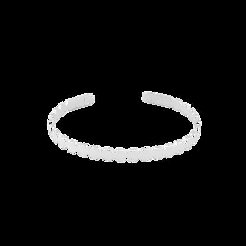 TSF Octagons Cuff Bracelet