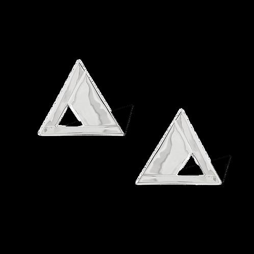 TSF Triangles Earrings