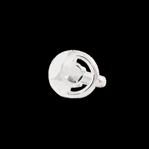 TSF Half Ring Cufflink