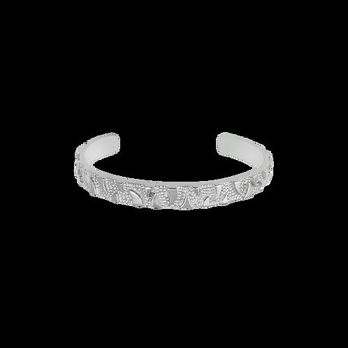 TSF Tiger Mark Cuff Bracelet