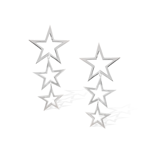 TSF Dancing Star Earring