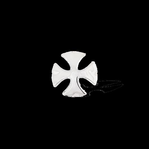 TSF Shield Brooch