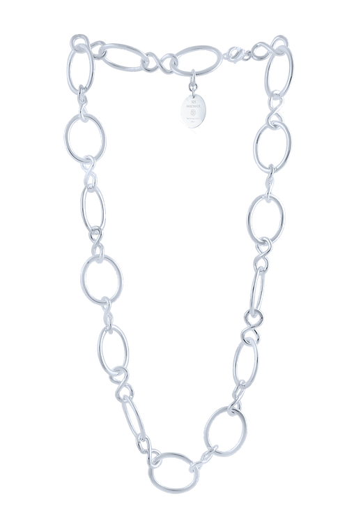 """TSF Infinity & Oval Rod 22"""" Small Chain"""