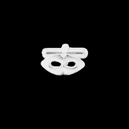 TSF Eye Cufflink