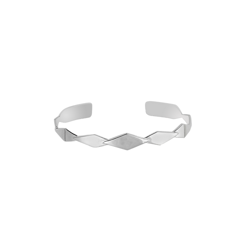 TSF Graduating Shield Cuff Bracelet