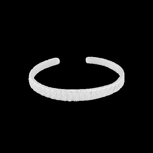 TSF LINES Cuff Bracelet