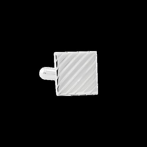 TSF Parallel Lines Cufflink