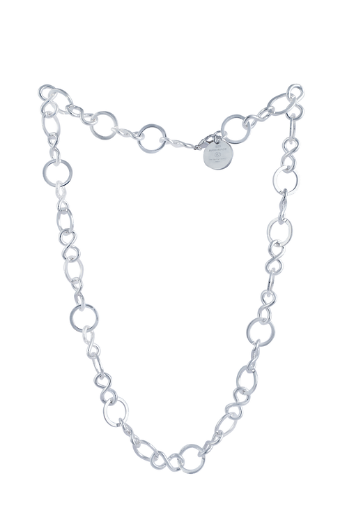 """TSF Infinity Rings 22"""" Small Chain"""