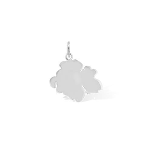 TSF Abstract Solid Pendant