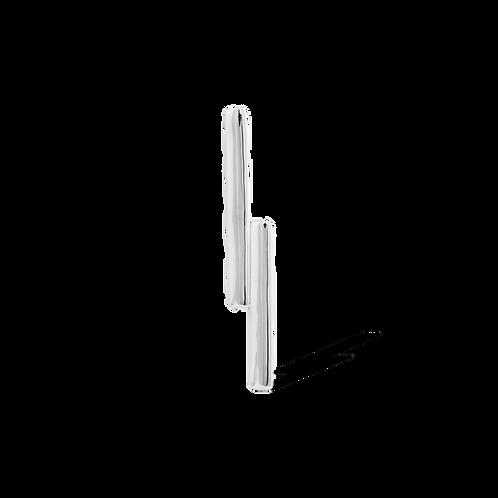 TSF Double Bar Brooch