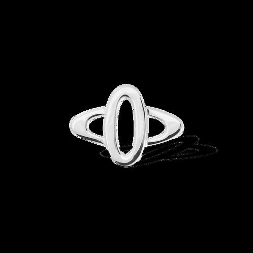 TSF Orbit Brooch