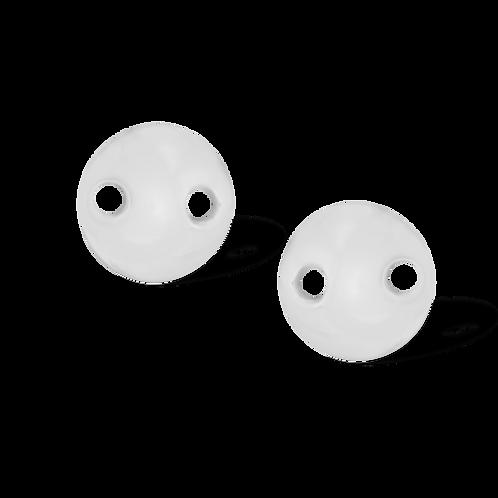 TSF Two Hole Earring Studd