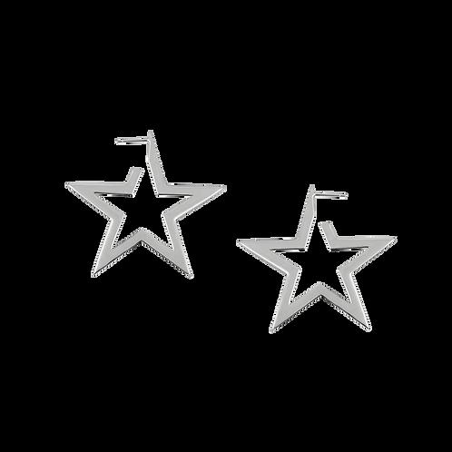 TSF Big Star Earring