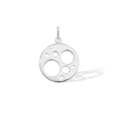 TSF Circles Pendant
