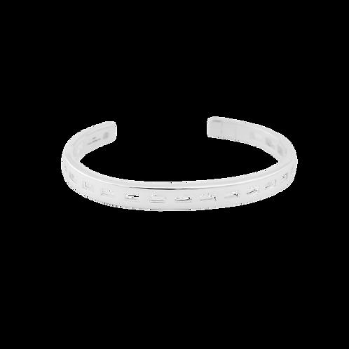 TSF Window Cuff Bracelet
