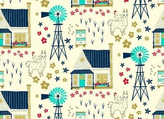 Homestead Life by Windham Fabrics