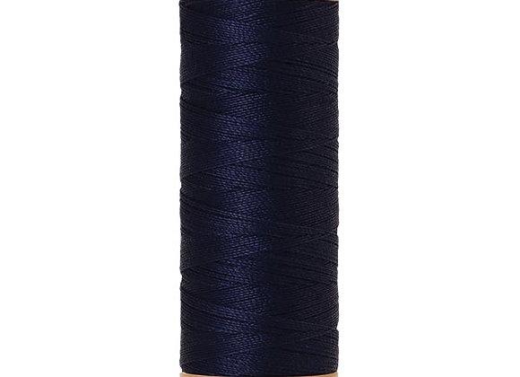 Mettler Silk Finish Cotton Thread #0825 - Navy