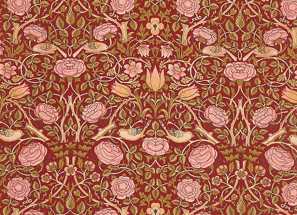 Best of Morris Fall by Moda Fabrics