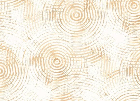 "108"" Circle Play by Henry Glass Fabrics"