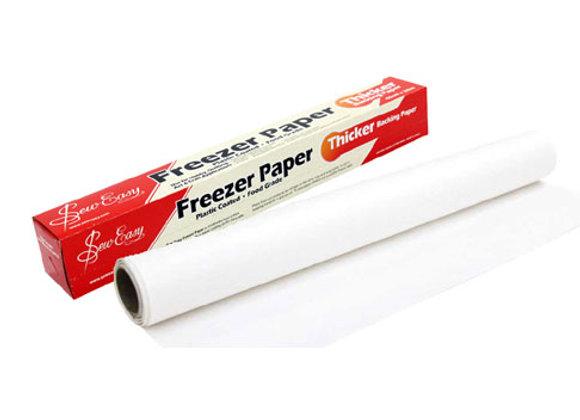 Sew Easy Freezer Paper