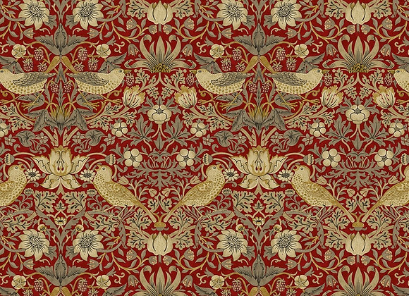 Bloomsbury by Morris & Co. for Free Spirit