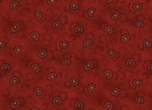 Idaho Prairie Star by Henry Glass Fabrics