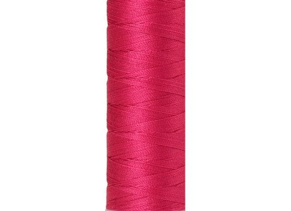 Mettler Silk Finish Cotton Thread #1417 - Peony