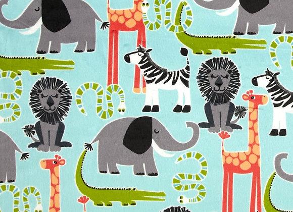 Safari Friends by Michael Miller