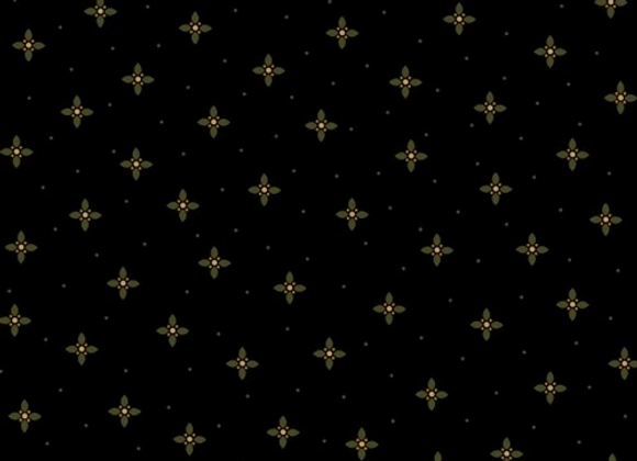 Ebony and Onyx by Henry Glass Fabric