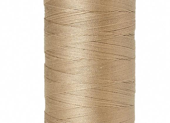 Mettler Silk Finish Cotton Thread # 0538 - Straw Silk