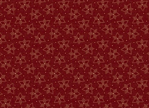 Star Spangled Liberty by Marcus Fabrics