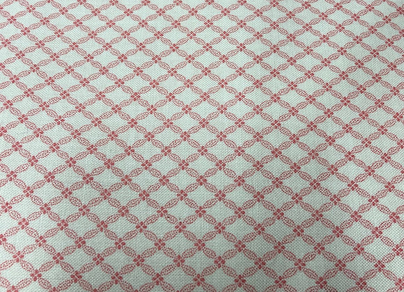 Cross Quilt by P & B Textiles