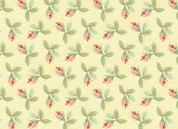 Garden Inspirations by Henry Glass Fabrics
