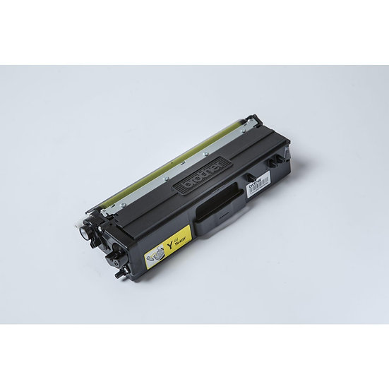 Brother TN-459Y Super High Yield Toner Cartridge Yellow (9000 pages)