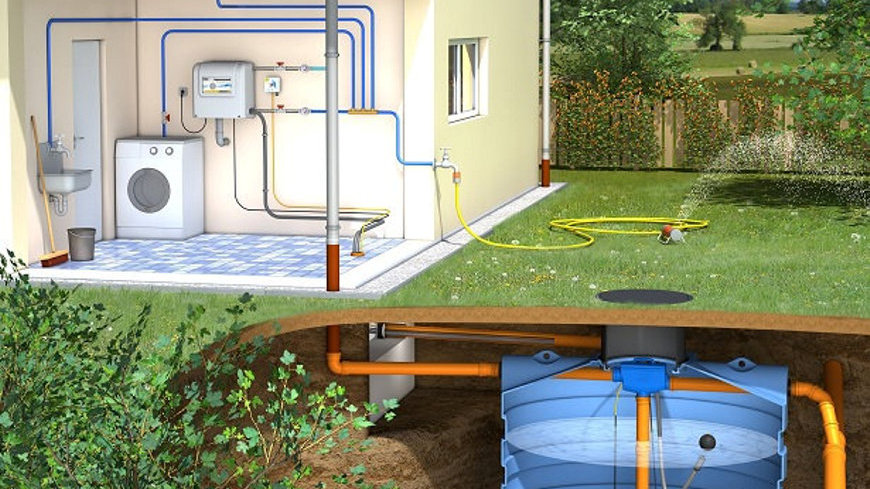 (Ondergrondse) opslagtank