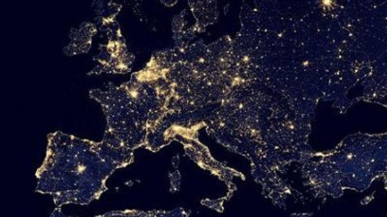 Beperk lichtvervuiling