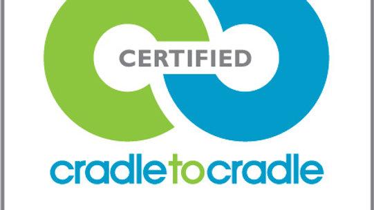 Cradle-to-cradle certified