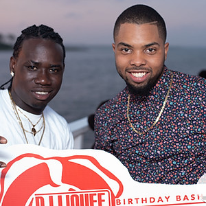 Bacchanal On The Water 2018: Dj Liquee Birthday Bash
