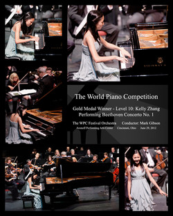 2012 Kelly Zhang WPC