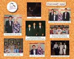2010  World Piano Competition