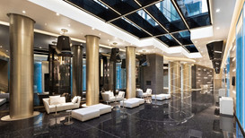 Excelsior Hotel Gallia, Milan