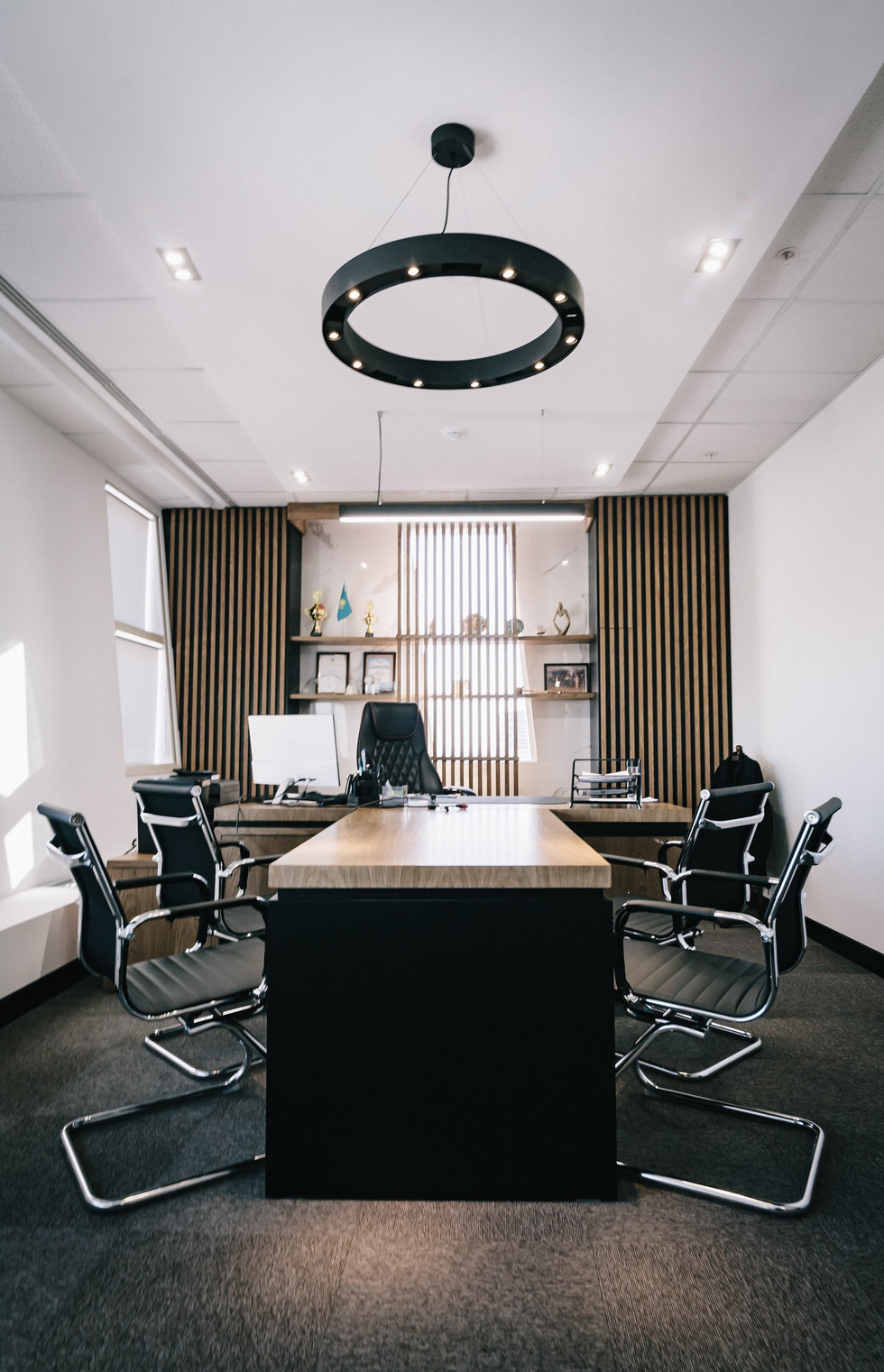 Private Office - ?