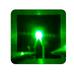 交大研究再破紀錄!開發半極化綠光Micro LED達成1.5 Gb/s傳輸速率助力Sub 6G應用