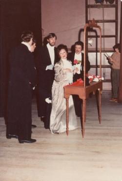 1982 Calamity Jane