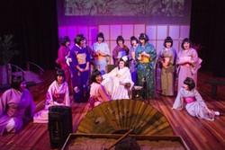 2015 The Mikado